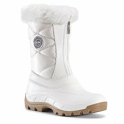 Olang Nancy ladies winter snow boots, New in box