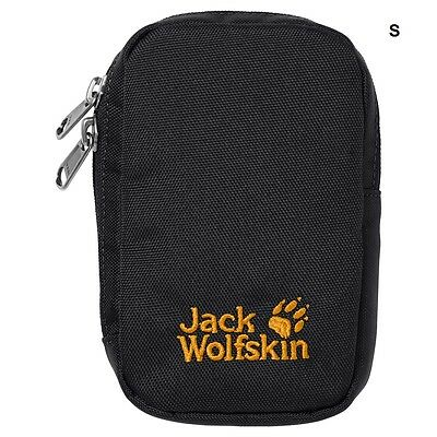 Jack Wolfskin Unisex Gadget Pouch - Padded - Small Gadgets