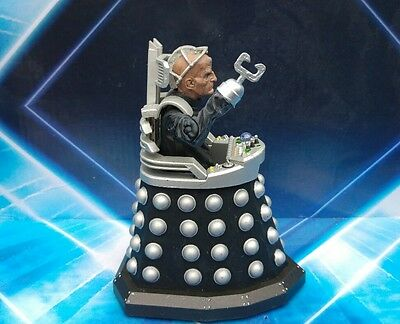 """Doctor Who Davros with claw arm  BBC Action Figure"""""""