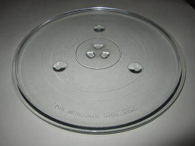 Neff microwave oven glass turntable plate 12 inches diameter