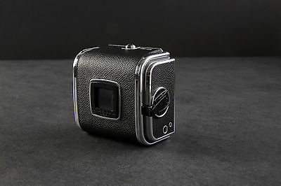 (EXC, UK) Hasselblad A12 Film Back Matching insert for 500CM 501CM 503CW SWC etc