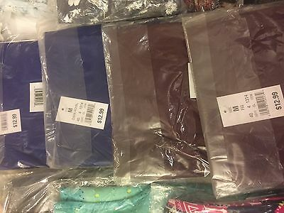 24 pcs Women's WholeSale Lot Clothes Brand New With Tags