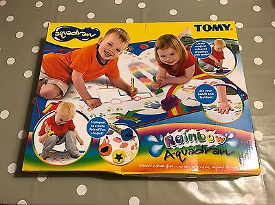 Aquadraw By Tony, Age 18months Plus.