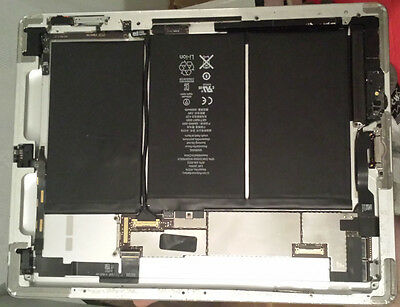 Carte Ipad 2 sur chassis CN6