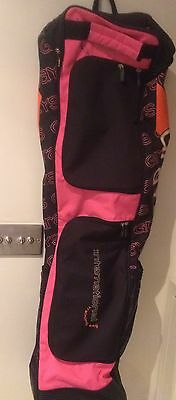 GRAYS hockey bag with pockets and compartments. *FREE POSTAGE*