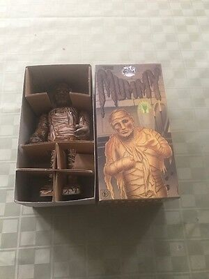 Universal Monsters Tin Toy / Mummy  Brand New In Box