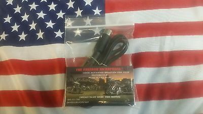 Freedom Microphone Ii For Harley  2014 And Newer Boom 6.5 Radio