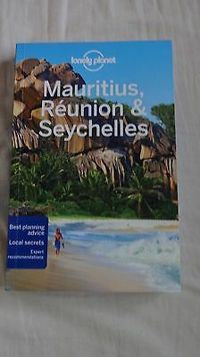 MAURITIUS REUNION & SEYCHELLES 2016 LONELY PLANET Travel Guide 9781786572158