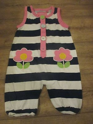 Girls Next summer suit  age 2-3 years