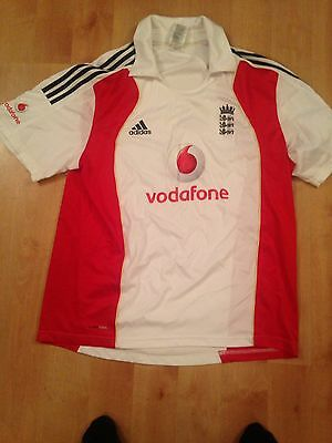 adidas england cricket odi shirt