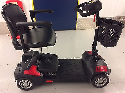Drive Scout Mobility Scooter - Excellent Condition