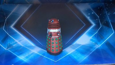 Doctor Who CUSTOM RED  &  GREEN   Action Figure