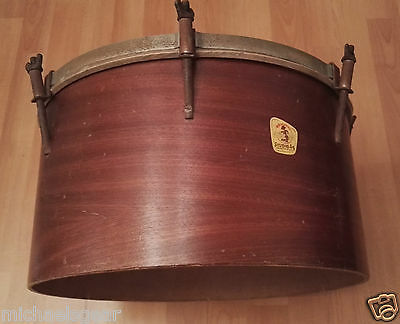 VINTAGE & RARE STUDIO 49 TIMPANI INSTRUMENTENBAU MADE IN WEST GERMANY FROM 1970s