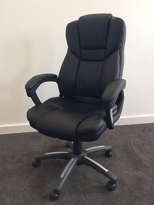 Office Desk Executive Chair