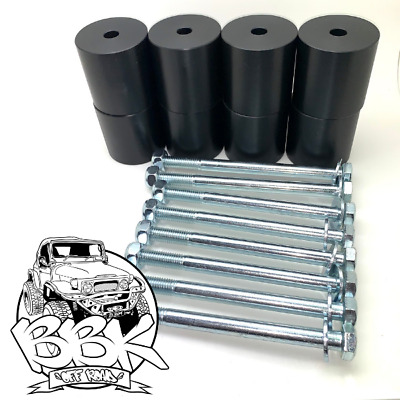 """Toyota Hilux 50mm 2"""" inch Body Lift Kit ( CAB ONLY) 1998-2004 Dual/ Extra Cab"""
