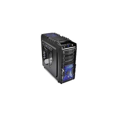 Case Thermaltake Overseer RX-I Big-Tower Window - nero
