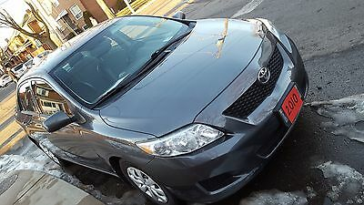 Toyota: Corolla Very Reliable 2010 Toyota Corolla CE