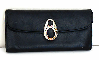 Oroton leather wallet - clutch style