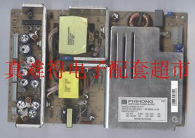 Original  PSM210-417 ,PSM210-417A-R, PSM210-417-R PHIHONG SWITCHING POWER SUPPL