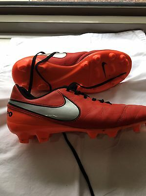 Nike Tiempo Men's Football Boots Size US10