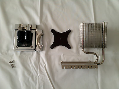 Radeon HD 4870/4890 GPU Waterblock Swiftech MCW60-4870