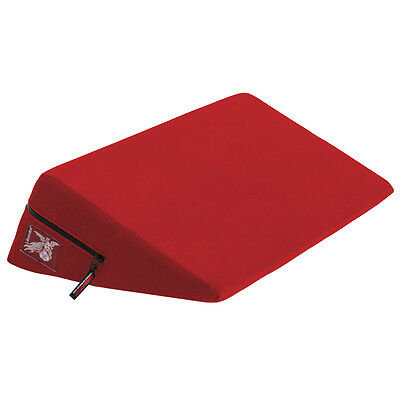 Liberator Red Position Wedge | Bedroom Gear | Position Aid