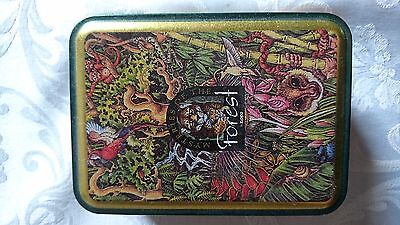Zippo Lighter Limited Edition Forest 1995 Vintage