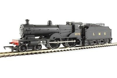 Hornby RailRoad LMS 4-4-0 Compound with Fowler Tender R3276 FREE DELIVERY