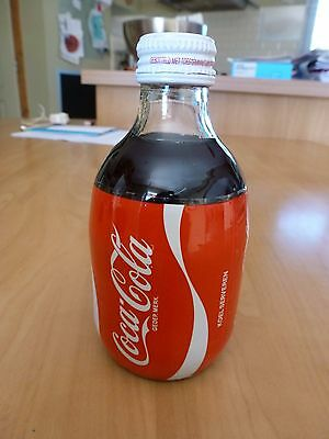 Coca cola Bottle From NL 0.25liter
