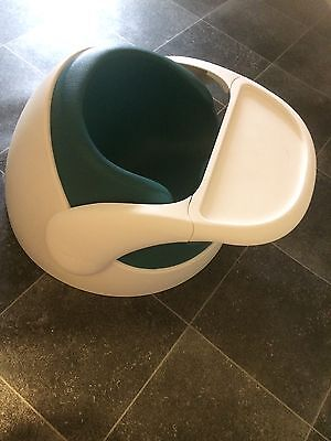 Mamas And Papas Chair With Tray