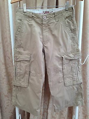 Fat Face Boys Aged 12 YearsCargo Pants