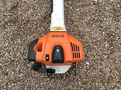 stihl fs360 brush cutter strimmer