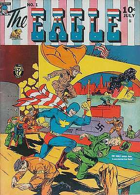 Us Golden Age Superhero Comics Collection (2) On Dvd 105 + **buy 3 Get 1 Free**