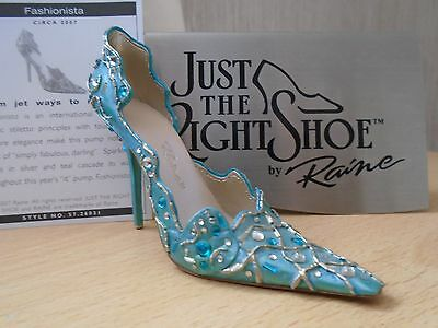 Just The Right Shoe Fashionista # 57.26031
