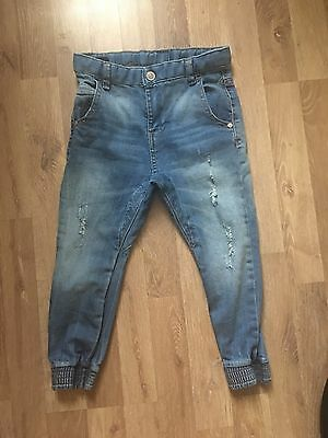 Zara Jeans For Boys 5 Years