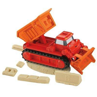 """Fisher Price Bob The Builder """"Muck"""" Mash And Mould"""