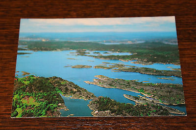 Norge / Norway - Parti ved Kragero  Postcard