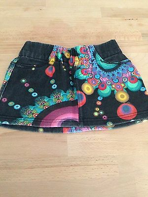 Jupe Desigual Fille Taille 5/6ans