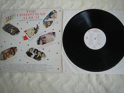 Now Thats What I Call Lp Christmas Album Queen Ect Nice