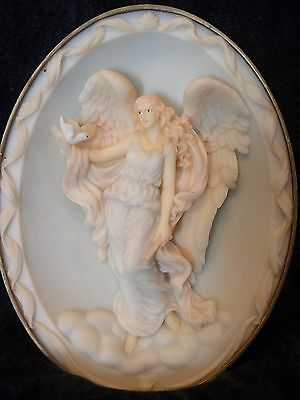 """ISABEL """"Gentle Spirit"""" Seraphim Classics FIRST ISSUE Limited Ed. by Roman Inc."""