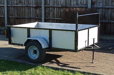 "car trailer 5ft9"" x 3ft8"""