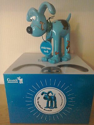Gromit Unleashed- The Gruffalo Gromit