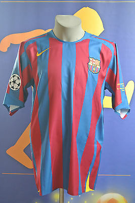 Match issued FC Barcelona Champions League Final shirt of Rodri vs Arsenal