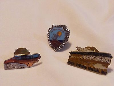 Lot 3 - Outerbanks, NC - Lapel Pins