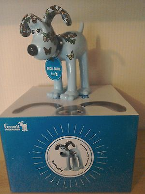 Gromit Unleashed- Butterfly