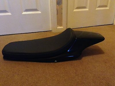 Motorcycle Solo Seat (flat Tracker, Cafe Racer, Bobber)