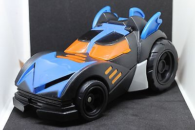 Imaginext Batman Batmobile by Fisher Price