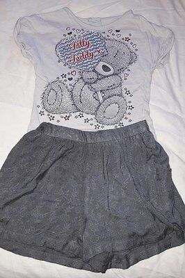 Girls outfit age 4-5 years