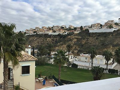 Detached Villa, Private Pool, 2Nd Line Golf, Views, Close To Amenities, Parking