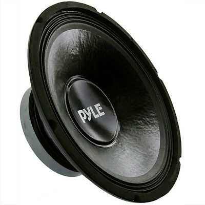 "Woofer 38,00 Cm 15"" Pyle Ppa15 800 Watt Max 380 Mm 8 Hom X Casa Cassa Home Disco"